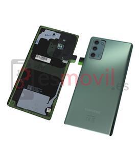 samsung-galaxy-note-20-5g-n981-tapa-trasera-verde-gh82-23299c-service-pack-mystic-green