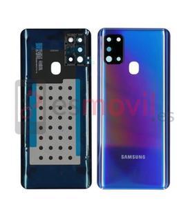 samsung-galaxy-a21s-a217f-tapa-trasera-azul-gh82-22780c-service-pack