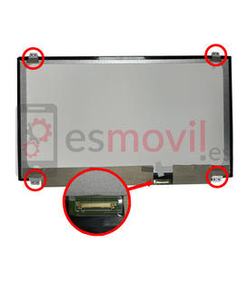 pantalla-portatil-auoboeinnolux-n156bga-ea2-c1-156-hd-slim-30-pines-abajo-derecha-4-brackets-arribaabajo-compatible