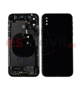 iphone-x-carcasa-trasera-componentes-negra-compatible