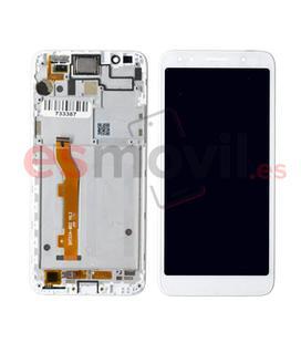 alcatel-1x-5059-pantalla-lcd-tactil-marco-blanco-compatible