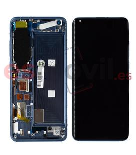 xiaomi-mi-10-pro-pantalla-lcd-tactil-marco-gris-service-pack-solstice-grey-flex-de-huella-incluido