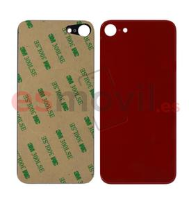 iphone-se-2020-tapa-trasera-roja-compatible