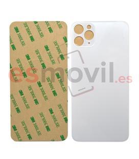 iphone-11-pro-max-tapa-trasera-plata-compatible