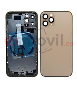 iphone-11-pro-carcasa-trasera-oro-compatible