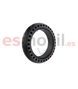 xiaomi-mi-electric-scooter-m365-1s-essential-pro-pro-2-rueda-maciza-perforada-85-negra-compatible