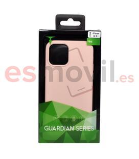 t-phox-funda-de-silicona-iphone-12-rosa