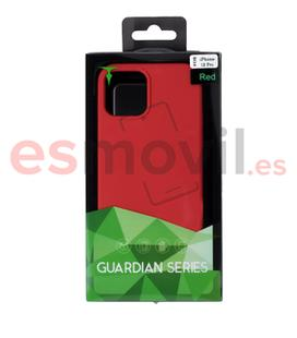 t-phox-funda-de-silicona-iphone-12-pro-roja