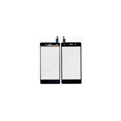 huawei-p8-lite-tactil-negro-compatible