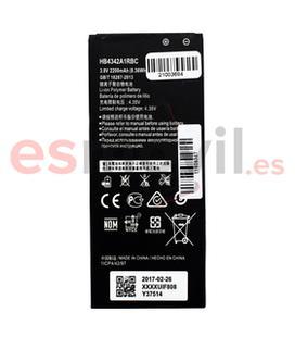 huawei-y6-y5ii-y6ii-compact-honor-4a-bateria-hb4342a1rbc-2200-mah-compatible