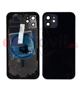 iphone-12-carcasa-trasera-negra-compatible