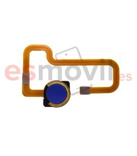 xiaomi-redmi-note-8t-flex-de-huella-azul-compatible