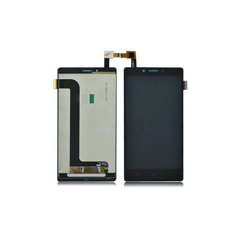 Xiaomi Redmi Note Lcd Tactil Negro
