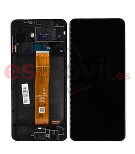 samsung-galaxy-a12-2020-a125f-pantalla-lcd-tactil-marco-negro-gh82-24490a-service-pack-black