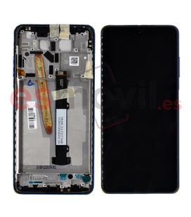 xiaomi-poco-x3-pro-pantalla-lcd-tactil-marco-azul-service-pack