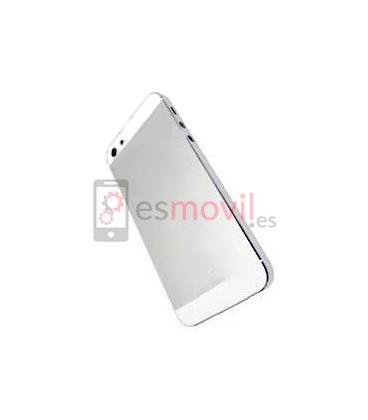 apple-iphone-5-carcasa-trasera-blanco-plata