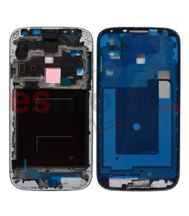 samsung-galaxy-s4-i9500-i9505-marco-frontal-gris-compatible