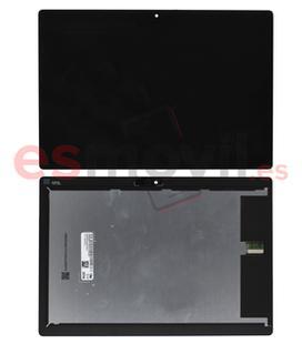lenovo-tab-m10-tb-x605f-pantalla-lcd-tactil-negro-compatible
