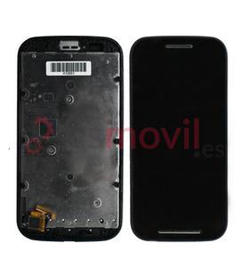 motorola-moto-e-xt1021-pantalla-lcd-tactil-marco-negro-compatible
