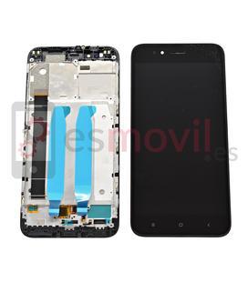 xiaomi-mi-a1-pantalla-lcd-tactil-marco-negro-compatible