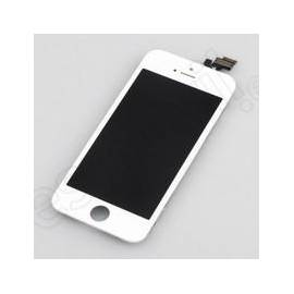 Apple iPhone 5 Lcd + tactil blanco