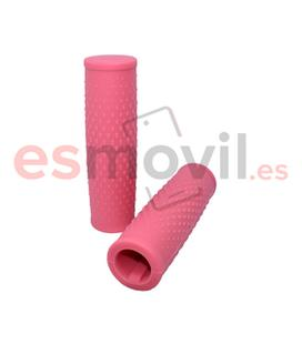 xiaomi-mi-electric-scooter-pro-pro-2-punos-manillar-rosa-2-unidades-compatible