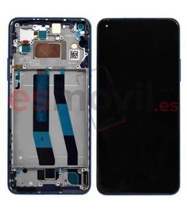 xiaomi-mi-11-lite-pantalla-lcd-tactil-marco-azul-compatible-hq