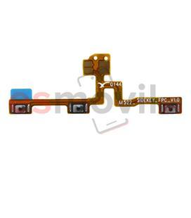 xiaomi-redmi-note-9-pro-flex-boton-encendido-volumen-compatible
