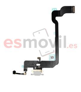 iphone-xs-max-flex-de-carga-plata-compatible