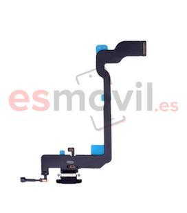 iphone-xs-flex-de-carga-negro-compatible