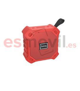 hoco-sport-bs34-altavoz-portatil-rojo