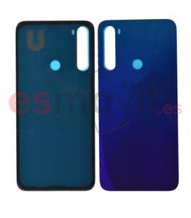 xiaomi-redmi-note-8-tapa-trasera-azul-compatible