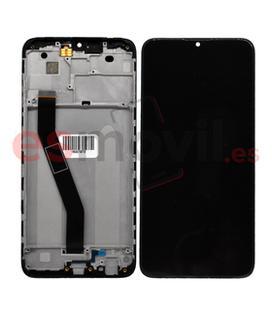 xiaomi-redmi-8-8a-pantalla-lcd-tactil-marco-negro-compatible