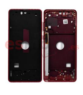 samsung-galaxy-note-10-lite-n770f-marco-frontal-rojo-compatible