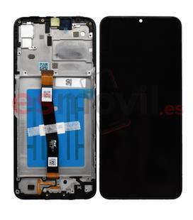 samsung-galaxy-a22-5g-sm-a226-pantalla-lcd-tactil-marco-negro-gh81-20694a-service-pack-black