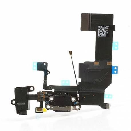 iphone-5c-flex-de-carga-componentes-negro