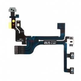 Apple iPhone 5C Flex power + volumen + mute