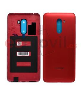 xiaomi-pocophone-f1-carcasa-trasera-roja-service-pack-red