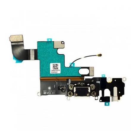 iphone-6-flex-de-carga-conector-jack-blanco