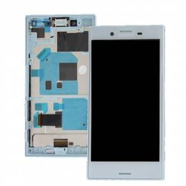 sony-xperia-x-compact-f5321-lcd-tactil-marco-blanco