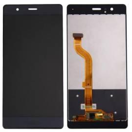 Huawei P9 Lcd + tactil negro