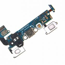 Samsung Galaxy A5 A500f Flex de carga + componentes