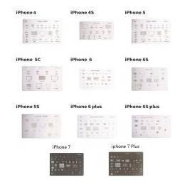 iphone-set-plantilla-stencil-del-4-al-7-plus