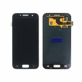 Samsung Galaxy A3 2017 A320f Lcd + tactil negro GH97-19732A