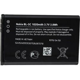 Nokia Bateria BL-5C 1020 mAh
