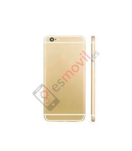 Apple iPhone 6S Plus Carcasa trasera oro