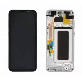 samsung-galaxy-s8-plus-g955f-pantalla-lcd-tactil-marco-plata-gh97-20470b-service-pack-arctic-silver