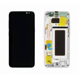 samsung-galaxy-s8-g950f-lcd-tactil-marco-plata-gh97-20457b-service-pack-arctic-silver