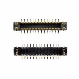 Apple iPhone 5S / SE Conector Fpc de Lcd