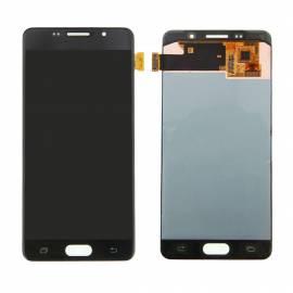 Samsung Galaxy A5 2016 A510f Lcd + tactil negro GH97-18250B